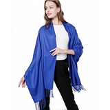 JAKY Global Cashmere Scarf