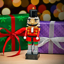 LEGO: Free Nutcracker Set with $99 Purchase