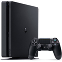 Playstation 4 PS4 1TB Slim 游戏机套装