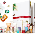 Clarins UK: 10% OFF + 6 FREE Gifts on ALL Orders