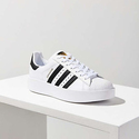 adidas Originals Women's Shoes Superstar Bold