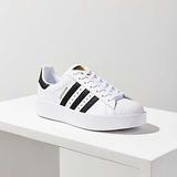 adidas Originals Women's Shoes Superstar Bold