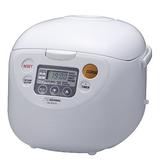 Zojirushi NS-WAC18-WD 10-Cup Micom Rice Cooker and Warmer