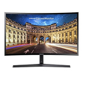 Samsung C27F398 27-Inch Curved Monitor