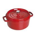 Staub 1102406 4qt Round Cocotte Oven