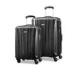 新秀丽行李箱2件套