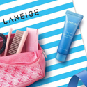 Laneige: Receive a LANEIGE VIP Travel Kit with $50 Orders