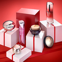 Shiseido: Up to $50 OFF + FREE Shipping