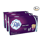Puffs Facial Tissues 24ct