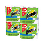 Bounty Paper Towel 8ct