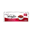 Vanity Fair Everyday Napkins - 660 Count