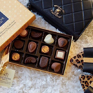 Godiva: 50% OFF Select Products