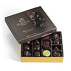 Dark Chocolate 16pc Gift Box