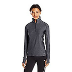 Women's Quarter Zip Top