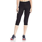 Women's Basic Capri Pants