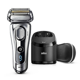 Braun Series 9290CC Men's Electric Foil Shaver
