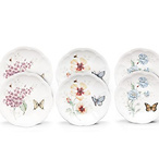 Butterfly Meadow 6pc