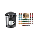 Keurig K55 Brewer + 40ct Variety Pack of K-Cups