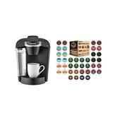 Keurig K55 自动咖啡机+40粒K-Cup 胶囊咖啡