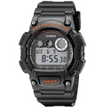 Casio Men's W735H-8AVCF Super Illuminator Black Watch