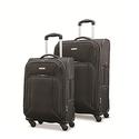 Only at Amazon: Samsonite 2-Piece Luggage Set