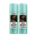 L'Oreal Paris Root Cover Up Temporary Gray Concealer Spray 2pk