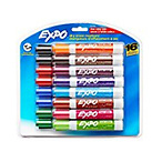 Expo Markers 8ct