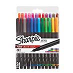 Sharpie Art Pens 24ct