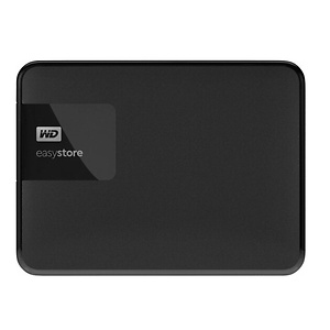 WD easystore 4TB External USB 3.0 Portable Hard Drive