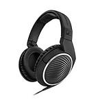 HD 461i 头戴式耳机