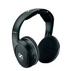 HDR120 HiFi 耳机