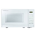 Sharp 700W Countertop Microwave Oven
