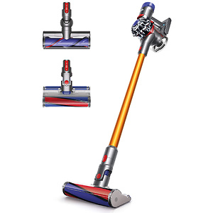 Bed Bath & Beyond: Dyson Cord-Free Stick Vacuun up to 25% OFF  + Extra 20% OFF
