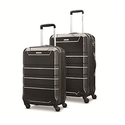 Samsonite Invoke 2 Piece Nested Hardside Set