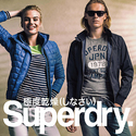 ebay: Up to 60% OFF Select Superdry Clothing + Extra 10% OFF