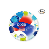 Dixie Ultra Paper Plates - 176 Count
