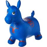 Blue Horse Hopper