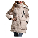 Soft Direct Women's Thickened Down Jacket