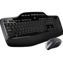 Logitech MK710 Wireless Keyboard and Mouse Combo