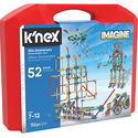 K`Nex - Imagine 25th Anniversary Ultimatebuilder's Case Building Kit