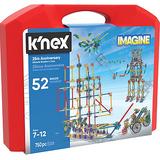 K`Nex - Imagine 25th Anniversary Ultimatebuilder's Case Building Kit