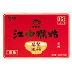 江中猴姑早餐米稀