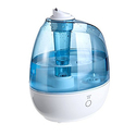 TaoTronics 2L Cool Mist Ultrasonic Humidifier