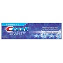 Crest 3D White Foaming Clean Whitening Toothpaste, 4.8 Ounce