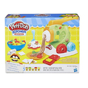 Play-Doh 面食制作橡皮泥套装