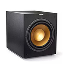 "Klipsch 12"" 400 Watts Wireless Subwoofer"