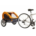 Pacific Cycle InStep 自行车拖车
