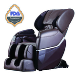 BestMassage Electric Full Body Massage Chair Recliner Zero Gravity w/Heat