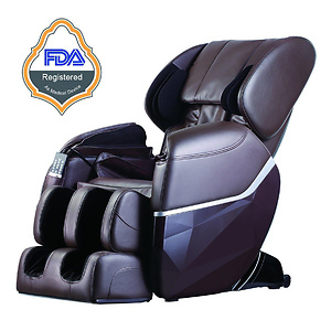 BestMassage Electric Full Body Massage Chair Recliner Zero Gravity w/Heat