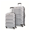 Amazon: Up to 70% OFF Samsonite Two Piece Spinner Sets